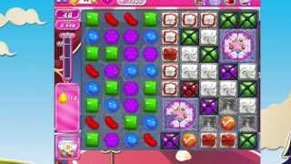 Candy Crush Saga Level 1103  No Booster  WAY TOO EASY