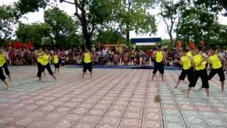 Dân vũ bống bống bang bang hè 2016