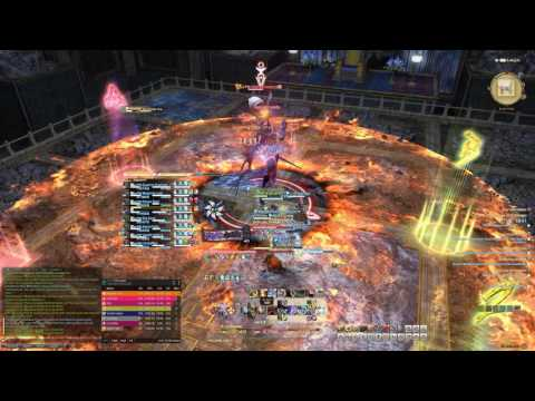 World 1st Omega Deltascape V3.0 Savage ANGERED FC Ninja PoV