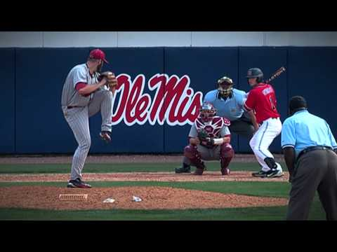 Ole Miss Baseball Motivational: Auburn – Run Wild (2016)