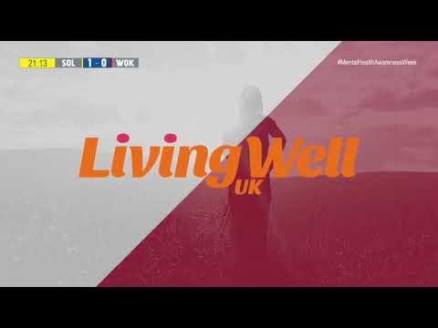Solihull Woking Goals And Highlights