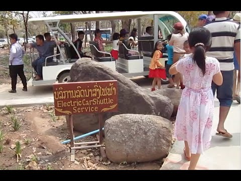 Khone Phapheng waterfall, the Perl of Mekong Resort in Lao part 01