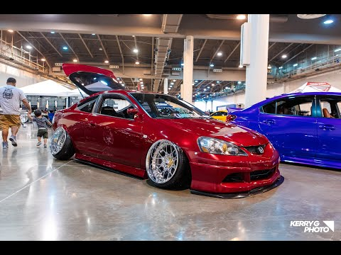 Twocupjake's RSX | CAMBERGANG