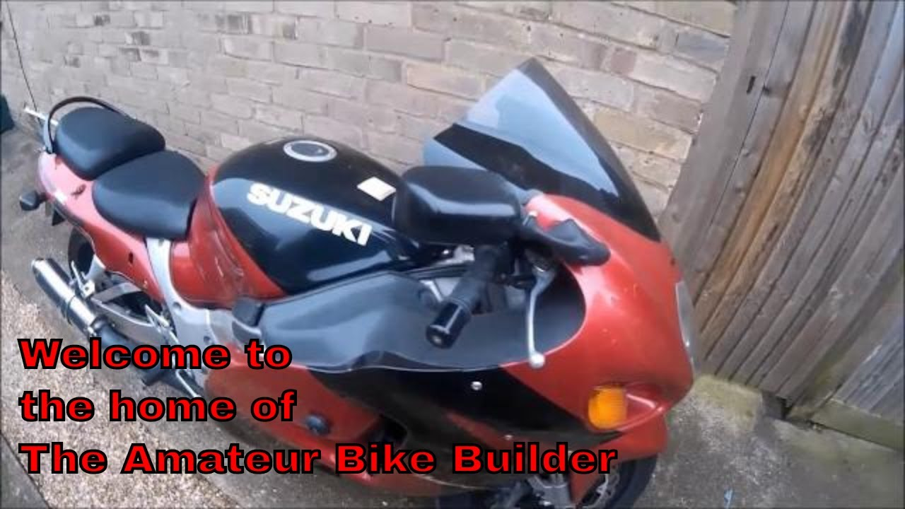 The amateur builder
