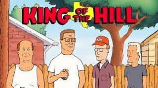 King Of The Hill Full Episode's Live Stream
