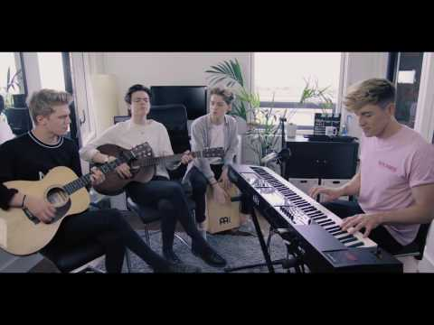Two Ghosts - Harry Styles (Cover by New Hope Club ft. Doug Armstrong)