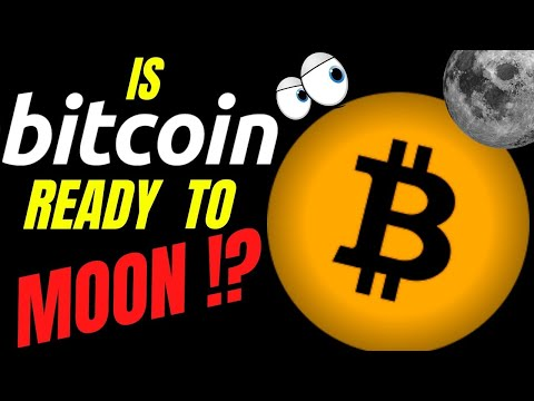 Is BITCOIN ready to MOON? LITECOIN ETHEREUM and DOW JONES UPDATE Crypto TA analysis news trading btc