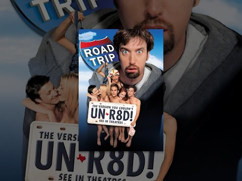 Road Trip Unrated