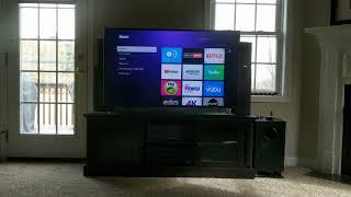 Clearstream Wifi OTA TV Tuner, Roku 4K, & Attic HTDV Antenna