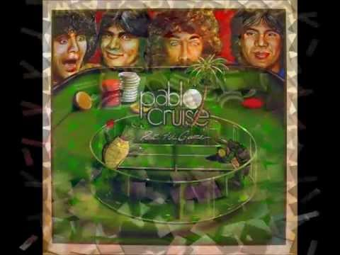 Pablo Cruise - Tell Me That You Love Me