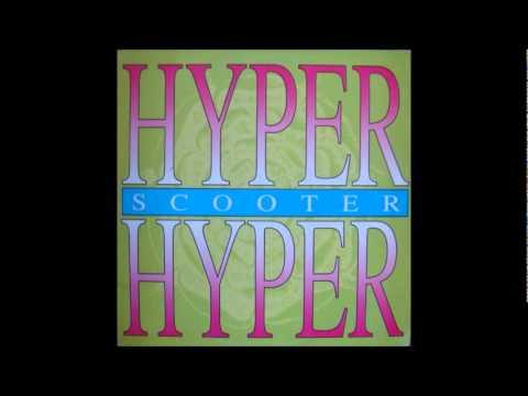 SCOOTER - HYPER HYPER (Video Edit)