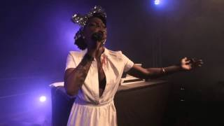 [ON STAGE #34] with La Dame Blanche - \
