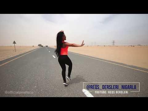 Nigar Azerbaijan Dancer