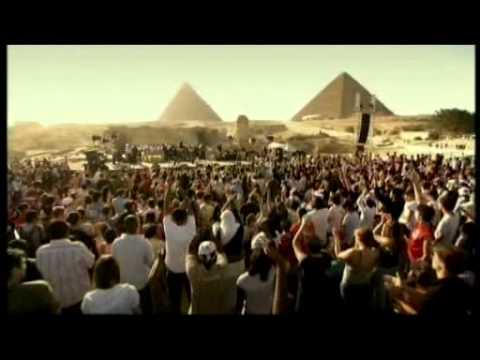 IAM  en Egypte 2008