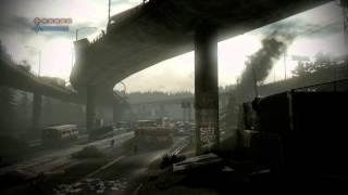 Deadlight Walkthrough - Part 1 - 1080p HD
