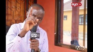 """""""RPC ni Mtu mdogo siwezi kuzungumza nae, nimempa siku 3' - MSUKUMA"""