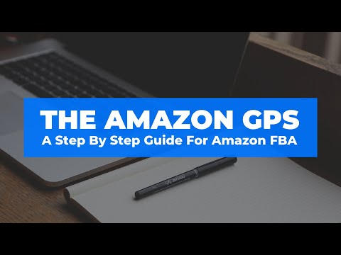 A Complete Beginners Guide To Amazon FBA - All of Your Questions Answered