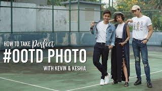 Perfect Ootd Photo For Instagram - How To Take?  Bahasa Indonesia