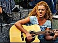 Pınar Sokak Müzisyenliği Yapıyor  Arka Sokaklar 5. Bölüm ...