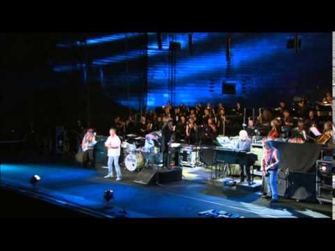 Deep Purple - Hard Lovin' Man LIVE HD - Arena di Verona
