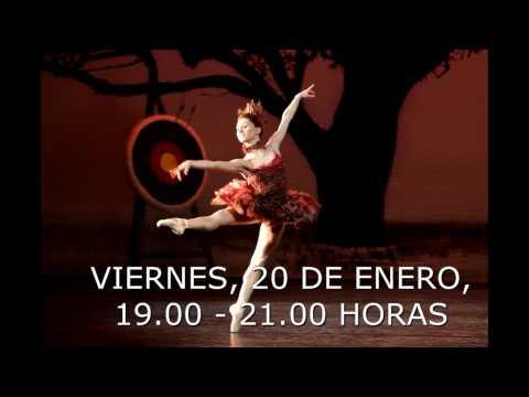 Los Viernes con mucho Arte (Ballet)