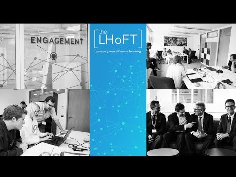 Discover the Luxembourg Financial Technology Innovation Hub