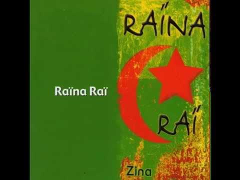 Raïna Raï - Zina