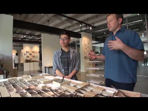 Making the Cut: Centennial Exhibit at the University of Washington