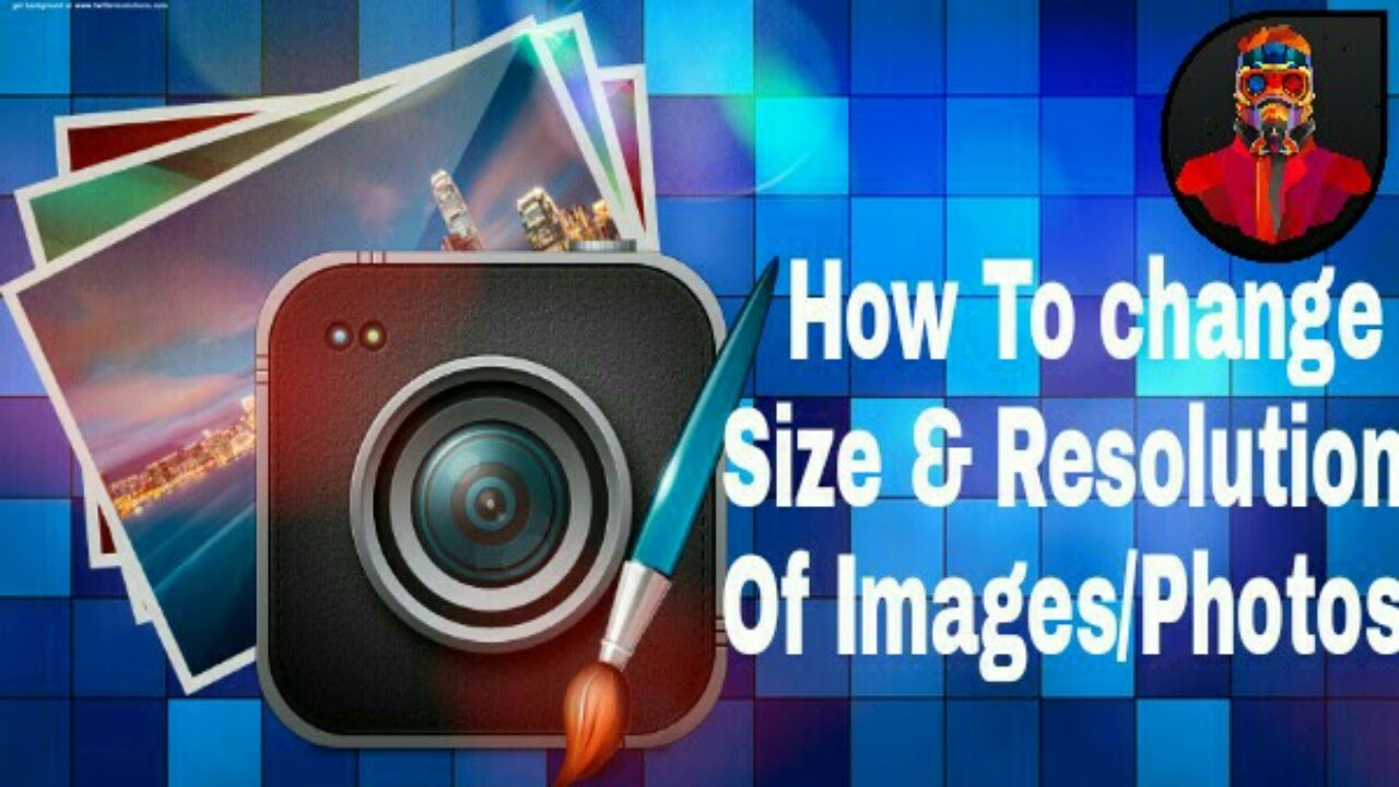 How To Resize Image And Reduce Picture Size (Android)