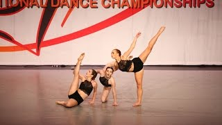 Htttp://www.fitforafeast.com here is sloane's last competitive dance trio performance. it a contemporary to the beautiful and soulful song by nina s...