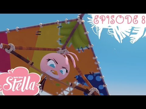 Angry Birds Stella - Own the Sky (Ep8 S1)