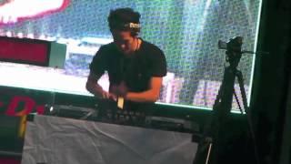 DJ Mink Px @ Pioneer DJ Northeastern 2011.