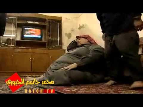اسمن رجل في العراق ~كارثة انسانية~ RAZOR TV