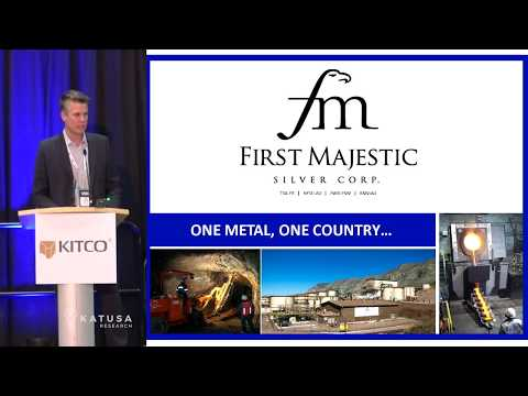 One Metal, One Country... - First Majestic Silver