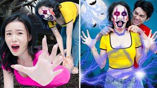 Zombie Survival Life Hacks   Useful DIY Hacks & Tricks To Prank Zombies   Funny Pranks On Zombies