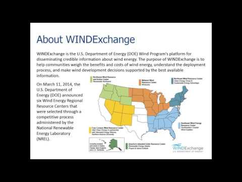 Training a Skilled Workforce to Support the Development of  U.S. Offshore Wind  (12.11.2014)