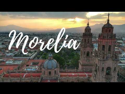 QUÉ HACER EN MORELIA EN 48 HRS | MARIEL DE VIAJE