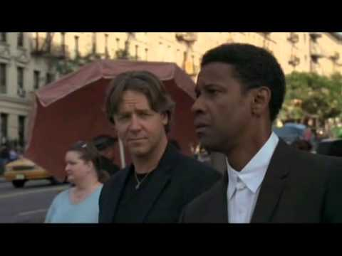 American Gangster (2007) - Russell Crowe - Denzel Washington