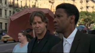 American Gangster 2007 - Russell Crowe - Denzel Washington