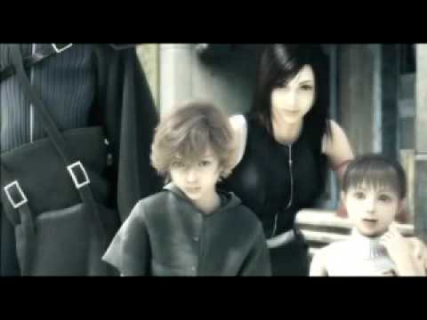 pieces of cloud strife youtube