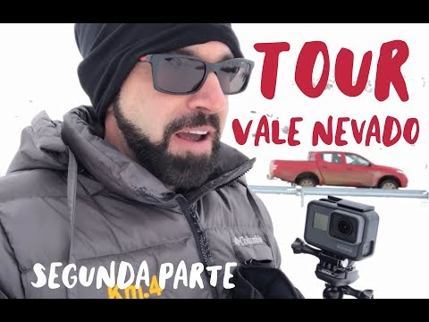 TOUR VALLE NEVADO CHILE  - EneaLife Travel