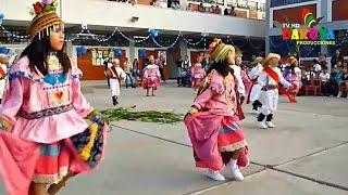 Los Cañeros De San Jacinto Danza