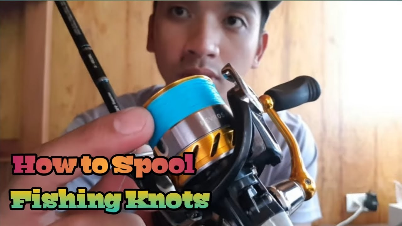 How To Tie Two Hook Fish Knot Fishing Hobby