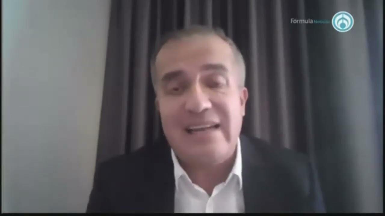 Acusaciones de Morena a Lorenzo Córdova y Ciro Murayama son actos irresponsables: Luis Carlos Ugalde