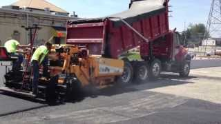 Shiloh Paving and Excavating The Crossroads Shopping Center, York Pa