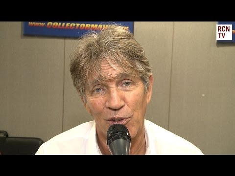 Eric Roberts On Julia Roberts Feud