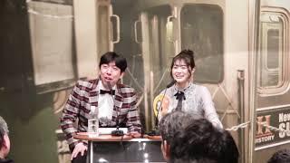 続きはぜひ公式ニコニコチャンネル:長谷川玲奈のぽんチャンネルをご視聴ください! https://ch.nicovideo.jp/pon-radio ニコニコチャンネルでは、放...