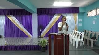 Understanding the Prophetic-Prophetess Sarah Smith