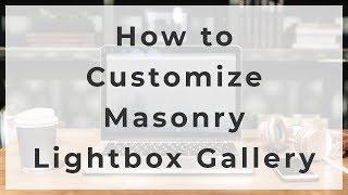 Adobe Muse Lightbox