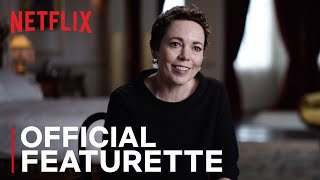The Crown Season 3 | Featurette: New Cast, Same Story | Netflix